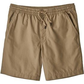 Patagonia Lightweight All-Wear Hemp Volley Shorts Hombre, beige